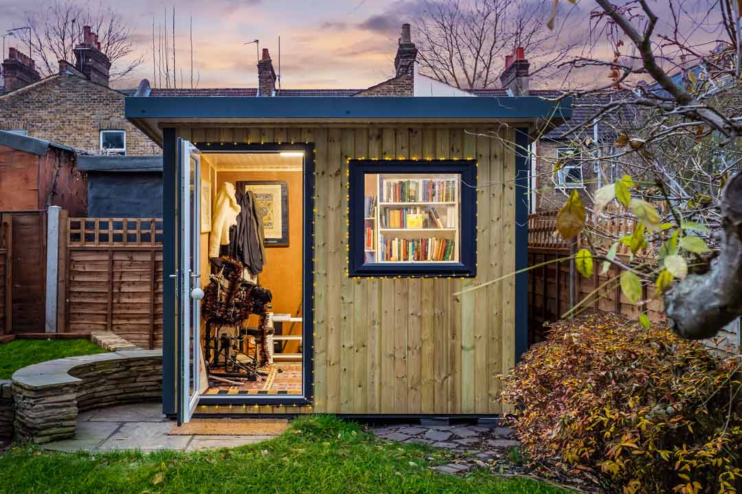 Garden Sheds 2m X 2m pro workshop - photo gallery - heavy duty garden workshops